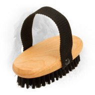 Bristle Wooden Newfoundland Brush