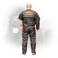 Protection Nylon Scratch Suit for Newfoundland Training