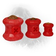 Large Fire Plug Newfoundland Toy for Chewing