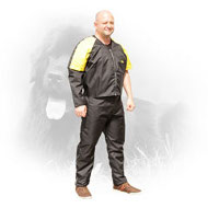Protection Nylon Scratch Jacket for Newfoundland Training