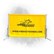 Schutzhund Polymer Jump for Newfoundland Training