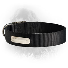 Durable Universal Nylon Collar